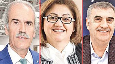 AKP'li Belediyeler Borç Rekorunda