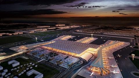 15 Maddede 3. Havalimanı