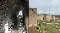 UNESCO, Diyarbakır Surlarındaki Restorasyonu Durdurdu