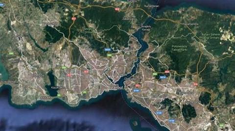 İstanbullunun İnşaat Çilesi Bitmiyor