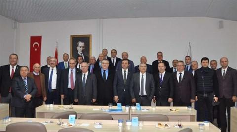Trakya Belediyeler Birliği Alpullu'ya Talip Oldu