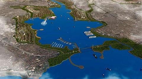 Kanal İstanbul İçin Tarih Belirlendi