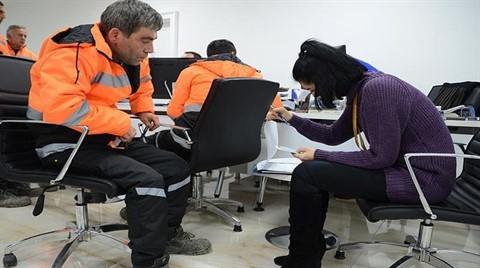 Taşeron Kadro Sınavı Tarihi Açıklandı
