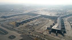 3. Havalimanı Yabancı Ortağa Kapalı