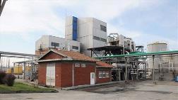Alkol Fabrikası 14 Yıl Sonra Üretime Geçiyor