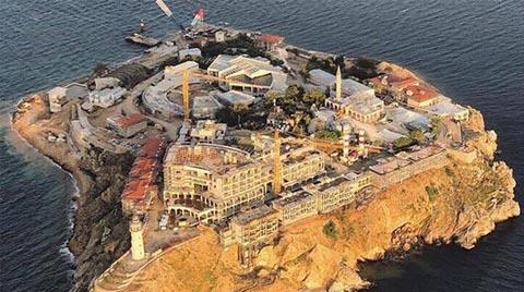 Adalar'da Sil Baştan; Plan İptal