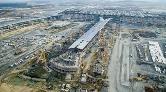 Yeni Havalimanı'nda ÇED Raporu Bozuldu