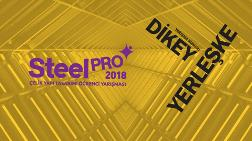 SteelPRO 2018 Çelik Yapı Tasarımı Öğrenci Yarışması