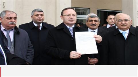 CHP'den İtiraz: İstanbul'a İhanet Ediliyor