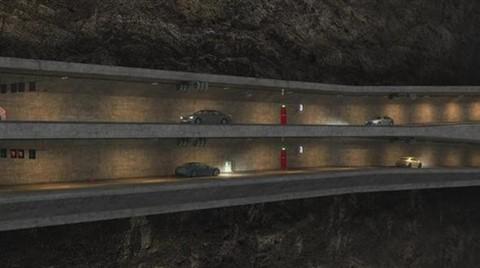 3 Katlı Büyük İstanbul Tüneli İçin Geri Sayım