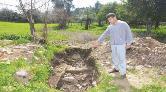Tuvalet Çukuru Kazdı, Roma Dönemi Mozaikleri Buldu