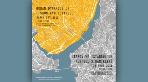 Lizbon ve İstanbul'un Kentsel Dinamikleri