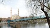 Sallanan Köprü'yü Sallayana Ceza