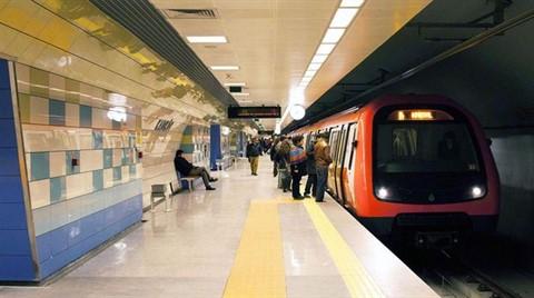 İstanbul'a 70 Kilometrelik Metro Hattı