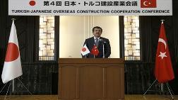 Türk-Japon Müteahhitlik İşbirliği Semineri Gerçekleşti