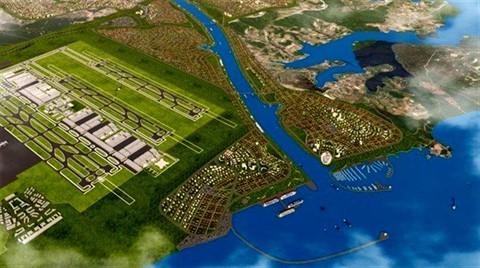 Kanal İstanbul ile 2 Yat Limanı Yapılacak