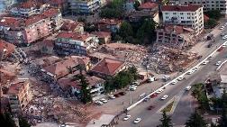 İstanbul Depremi İçin Bir Uyarı Daha