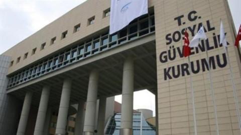 SGK'dan Satılık Mallar: En Düşüğü 1.2 Milyon TL