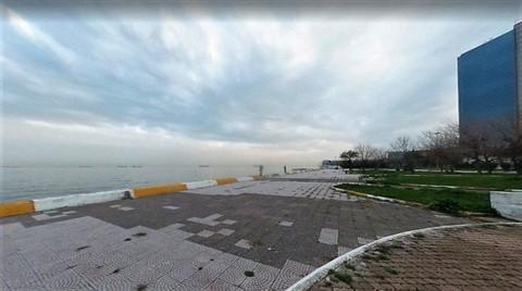 Yeşilköy'deki Tepki Çeken Proje İptal Edildi