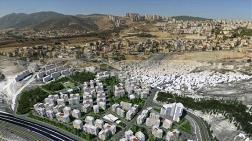 İzmir'e 146.5 Milyon TL'lik Konut Projesi