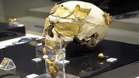 Roma Döneminin Eserleri Tokat Müzesi'nde
