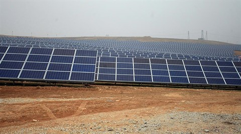 Belediyeden Güneş Enerjisine 3 Milyon TL Karlı Yatırım