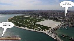 İstanbul'a Yüzen Elektrik Santrali
