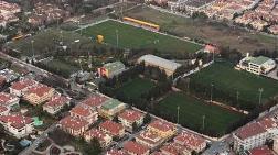 Galatasaray'ın Florya Arazisi 5 Nisan'da Satışta