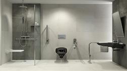 BOCCHI'den Yaşlı ve Engelliler İçin Banyo Çözümleri