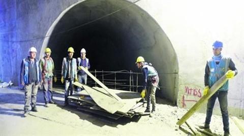 Mecidiyeköy-Mahmutbey Metrosu Ne Zaman Açılacak?