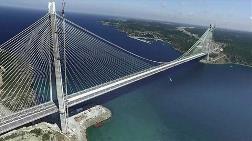 Sultan Selim Köprüsü Üzerine Raylı Sistem