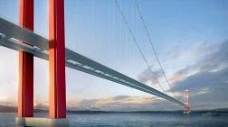 Çanakkale Köprüsü'nün Açılış Tarihi Açıklandı