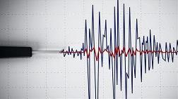 Yenilenen Deprem Haritası Elektronik Ortamda