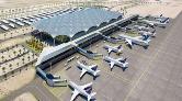 Her 100 Kilometreye Bir Havalimanı