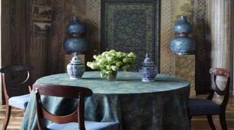 Maksimalist Dekorasyon İçin 10 Örnek