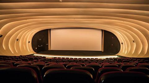 Ödüllü Kadıköy Sineması Sanatseverlerle Buluşuyor