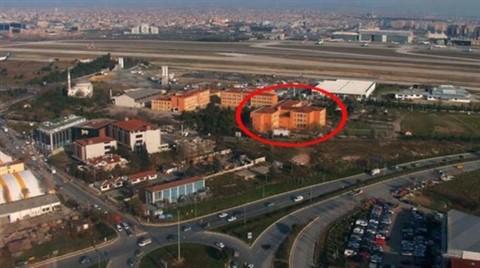 Etiler'den Sonra Bakırköy'deki Arazi de Satışta