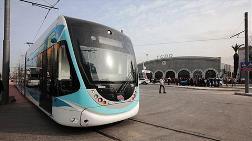Konak'ta Tramvaylı Günler Başlıyor