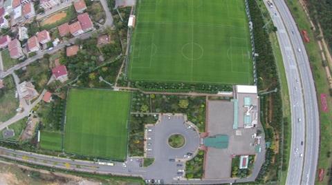Fenerbahçe'den Samandıra'da Arazi Hamlesi