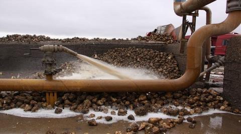 Şeker Fabrikalarına Resmen Talip Olan Firma Vazgeçti