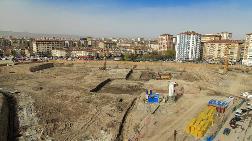 Kayseri'de Kentsel Dönüşüme 4 Milyar Lira