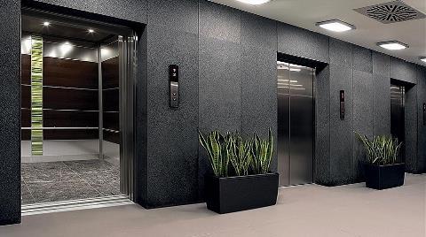 Asansörler Zorunlu Sigorta Kapsamına Alınıyor