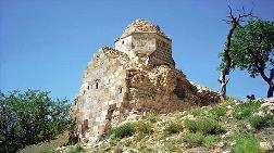 600 Yıllık Kef Kalesi Turizme Kazandırılacak