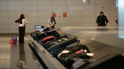 Antalya Havalimanı'nda TAV Değişikliği