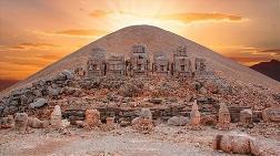 Gizemi Çözülemeyen Nemrut Dağı