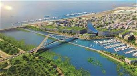 Kanal İstanbul Halka Anlatıldı