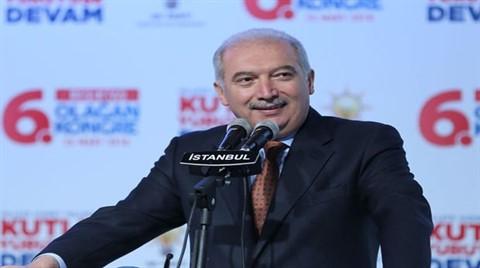 İBB Başkanı'ndan Kentsel Dönüşüm Açıklaması