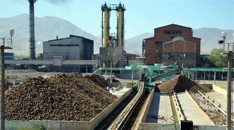 Şeker Fabrikaları'nın 21 Dönüm Arazisi Satılıyor