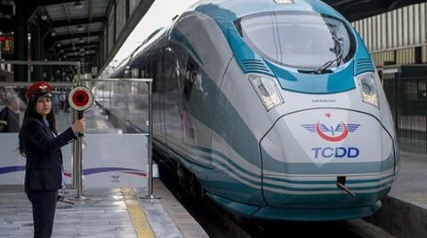 Hızlı Tren İhalesi İptal Edildi