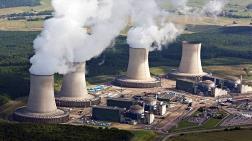 EMO'dan Nükleer Santral Sergisi